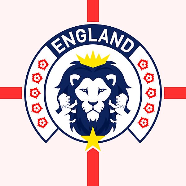 FA ENGLAND