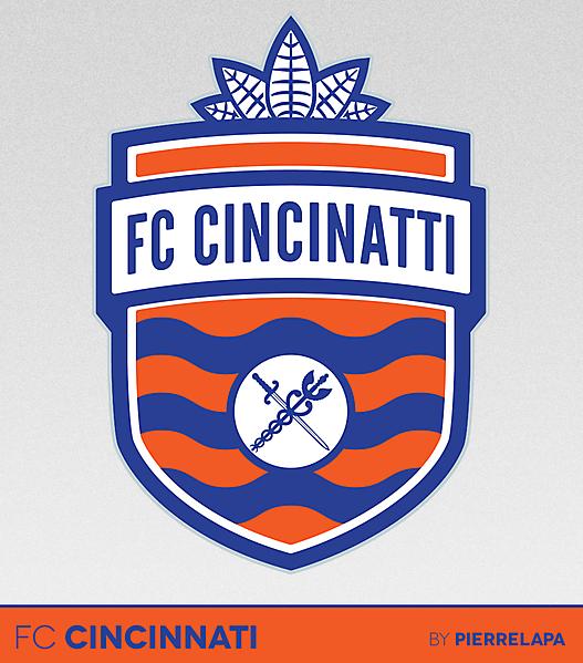 FC Cincinnati - USL - USA