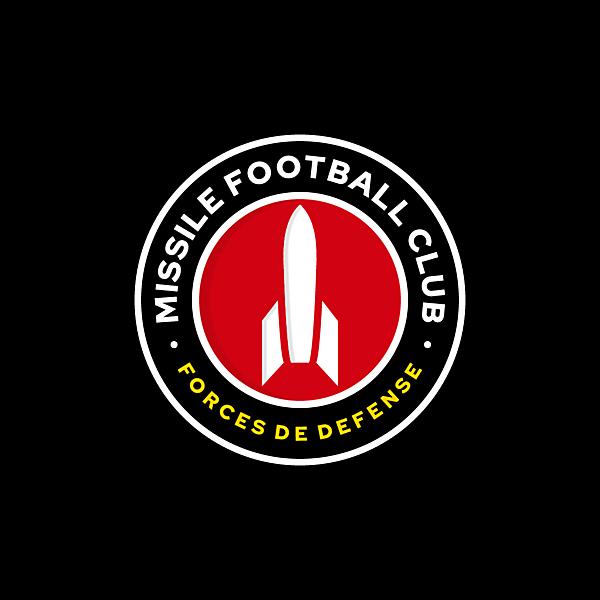 FC Missile emblem redesign
