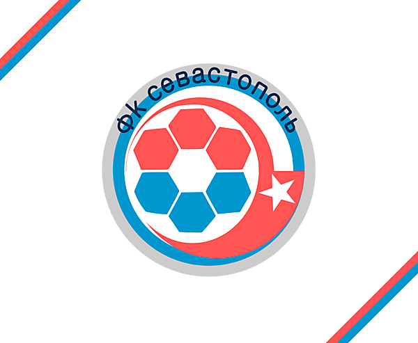Fc Sevastopol crest redesign
