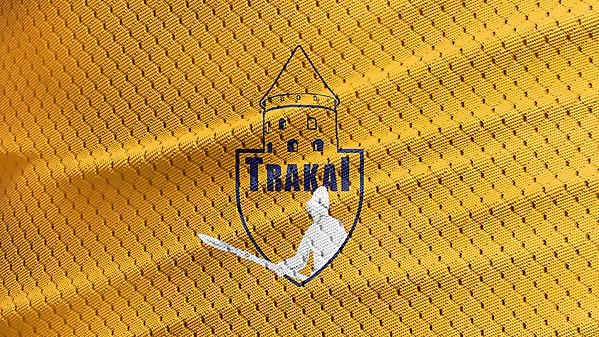 FK Trakai - The Knights