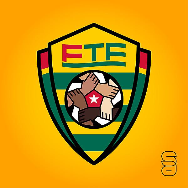 FTF - Togo Crest Redesign