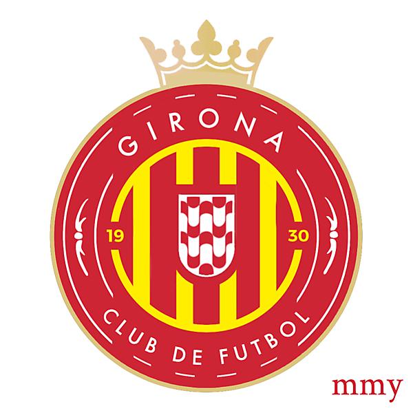 Girona Club De Futbol (Updated)