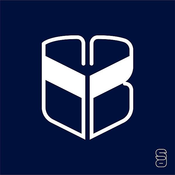 Girondins de Bordeaux logo redesign