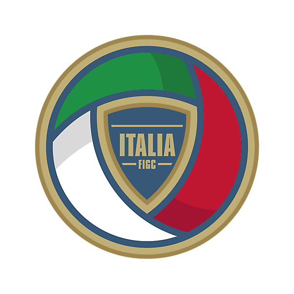 ITALY REDESIGN