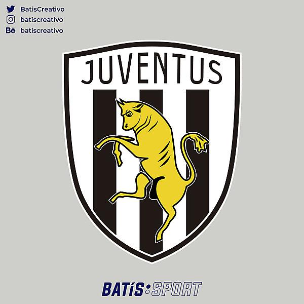 Juventus FC - Crest Redesign
