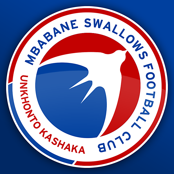 Mbabane Swallows Crest Redesign