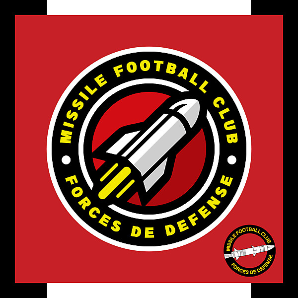 Missile FC - Redesign