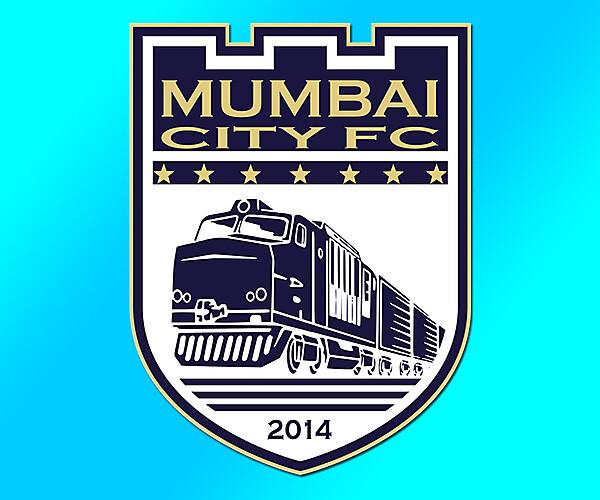 MUMBAI CITY FC REBRAND