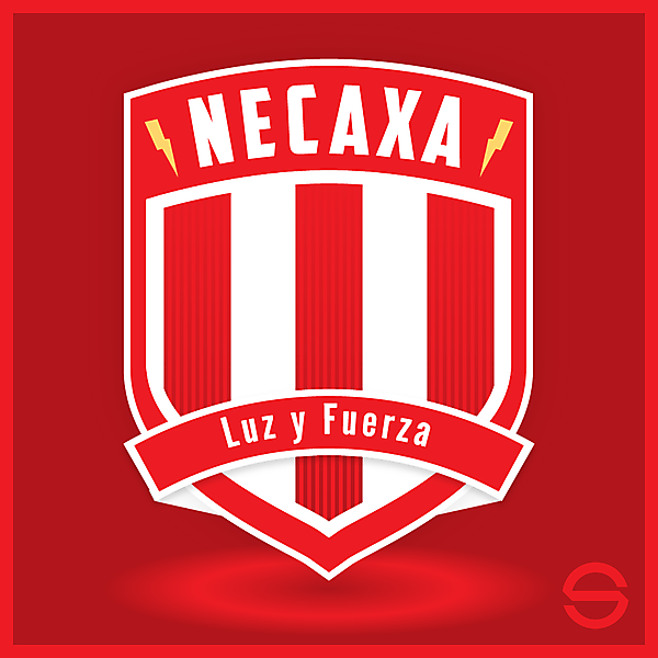 Necaxa Badge