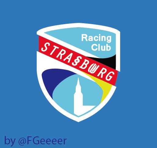 RC STRASBOURG / STRASSBURG