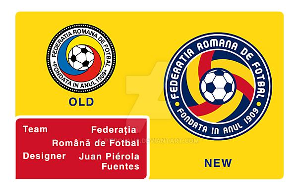 Romania Badge Redesign