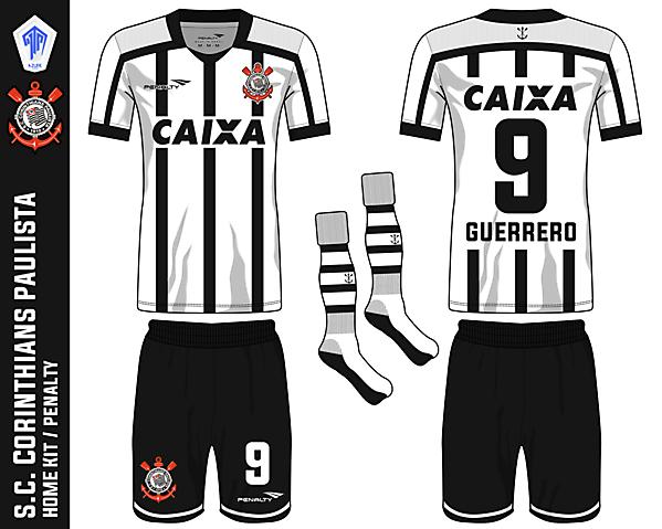 S.C. Corinthians - Azure League