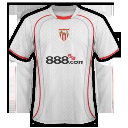 Sevilla Home