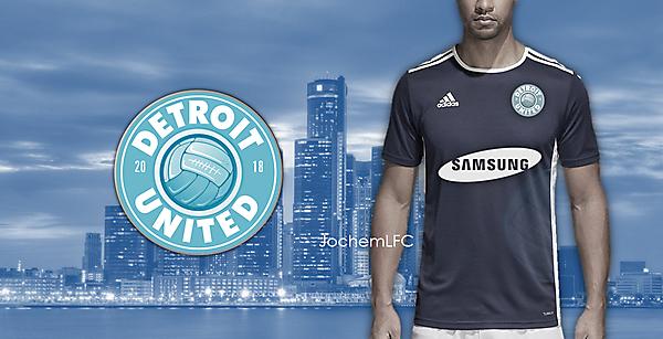 Detroit United FC