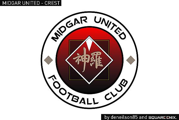 Midgar United