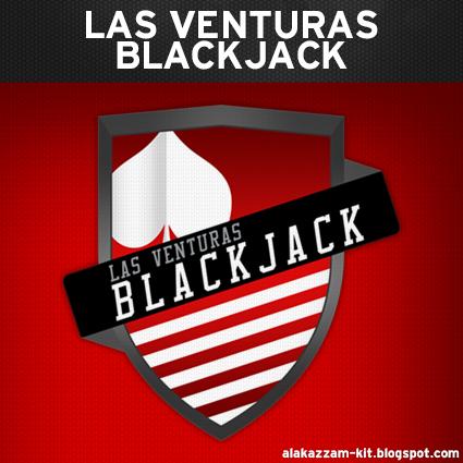Las Venturas Blackjack