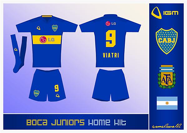 Boca Home