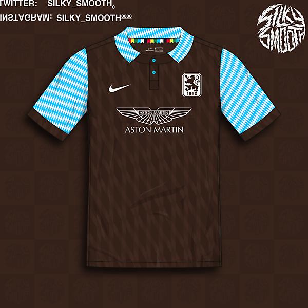 1860 München Nike @silky_smooth0