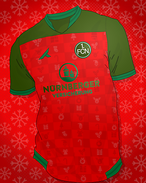 1. FC Nürnberg   HiK4L