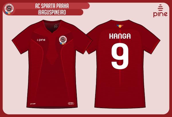 AC Sparta Praha | Home | Pine
