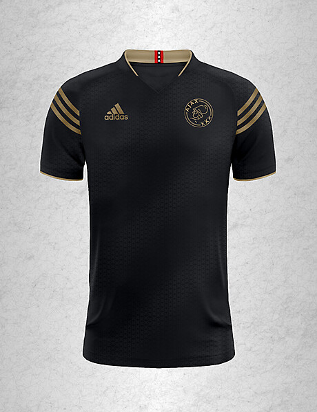 Ajax  Amsterdam | Adidas