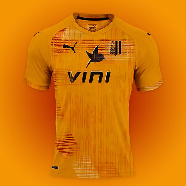 AS Pirae - Puma / Home Kit