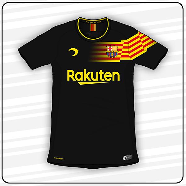 Barcelona | Away Shirt
