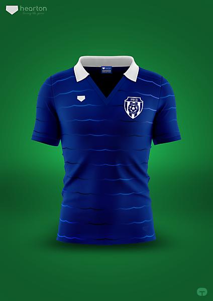 Cherno More Varna [away shirt]