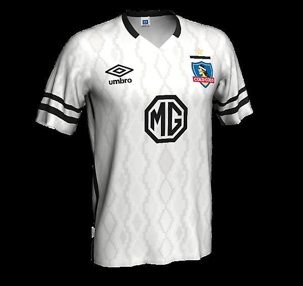 Colo Colo - home kit