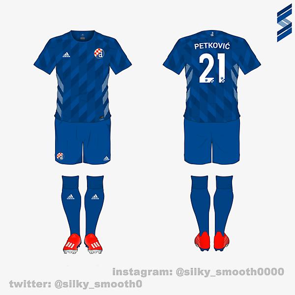 Dinamo Adidas @silky_smooth0
