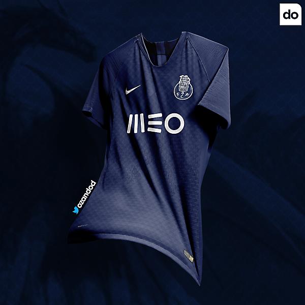 FC Porto x Nike   Third