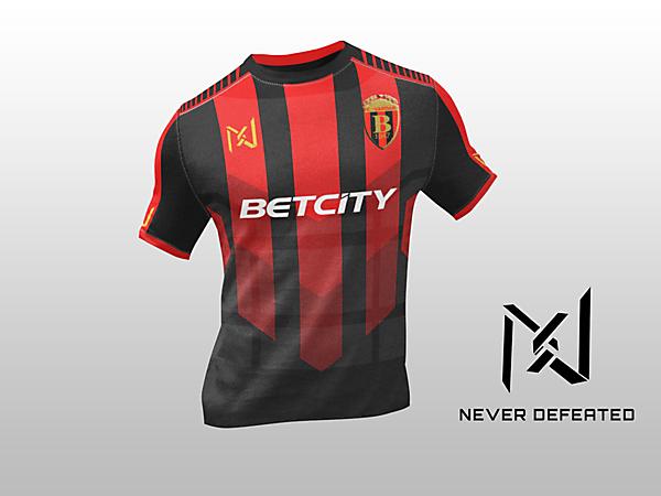 FK Vardar Home Kit