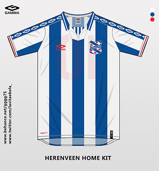 herenveen home kit
