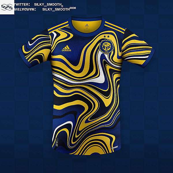HJK Helsinki Adidas @silky_smooth0