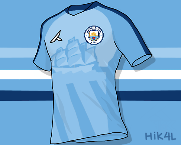 Manchester City 2019/2020