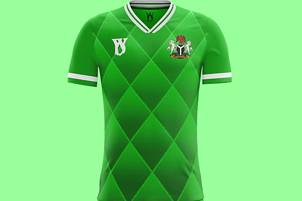 Nigeria | KOTW