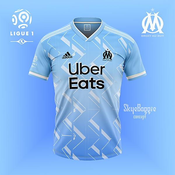 Olympique de Marseille|change concept