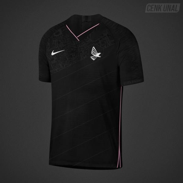 Palermo x Nike