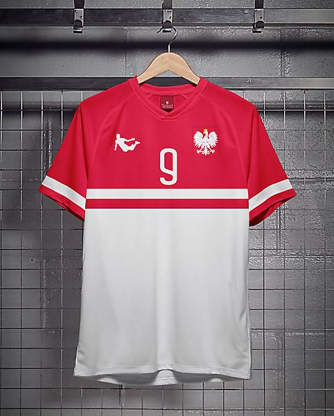 Poland - Home Kit