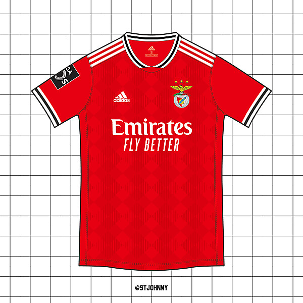 S.L.Benfica