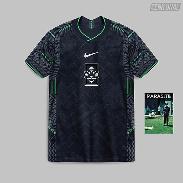 South Korea x Nike