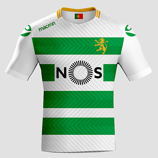 Sporting Home kit