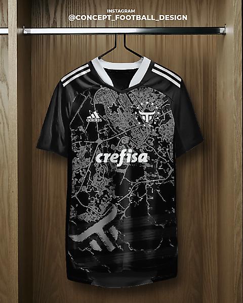 Tauro FC Home Shirt X Adidas