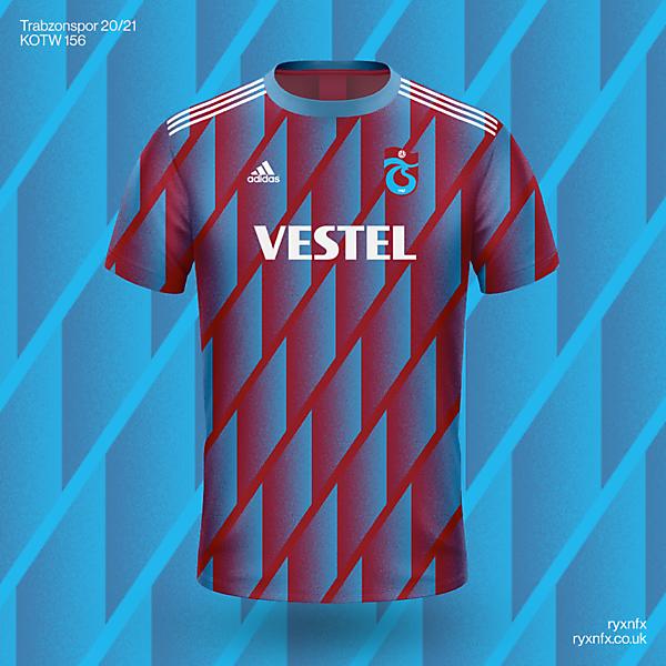 Trabzonspor | KOTW 156