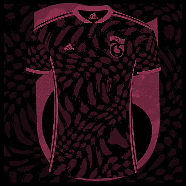 Trabzonspor third concept