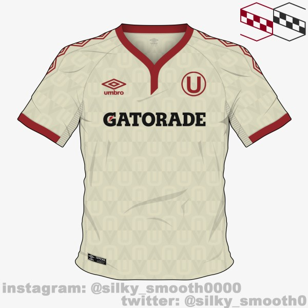 Univeritario Umbro @silky_smooth0