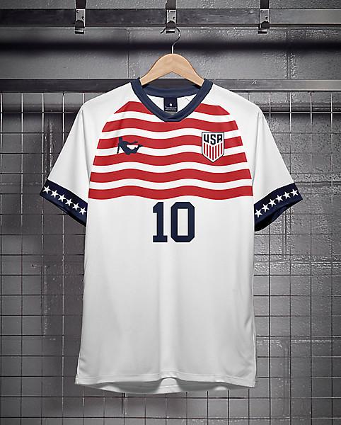 USA - Home Kit