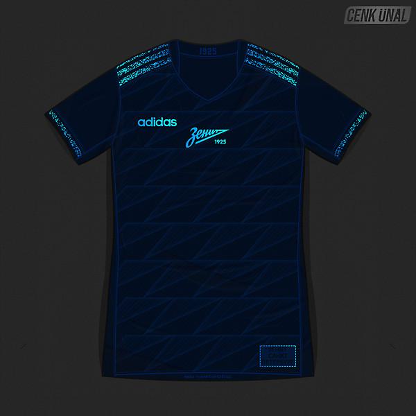 Zenit x Adidas
