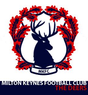 Milton Keynes Football Club - \